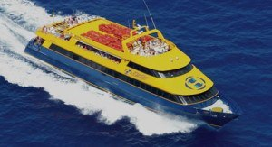 Ultramar Ferries